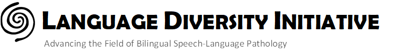Language Diversity Initiative